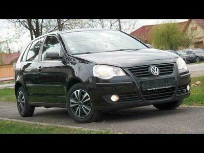 second-hand VW Polo - an 2006, 1.4 (Benzina)