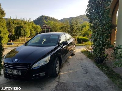second-hand Peugeot 508 1.6