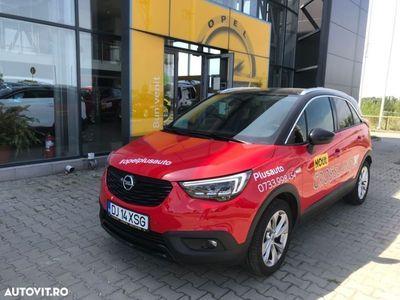 second-hand Opel Crossland X 1.2