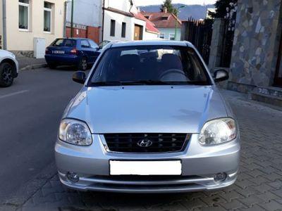 brugt Hyundai Accent