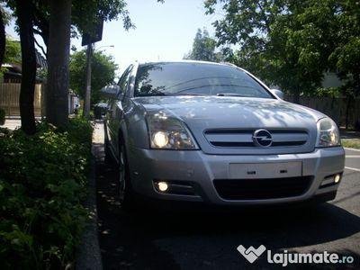 second-hand Opel Signum / Vectra