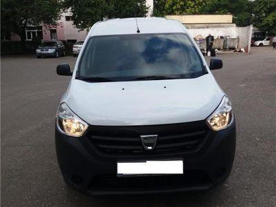 used Dacia Dokker 2015