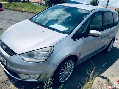 second-hand Ford Galaxy an 2007 full