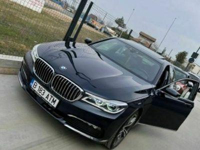 second-hand BMW 730 Seria 7 d