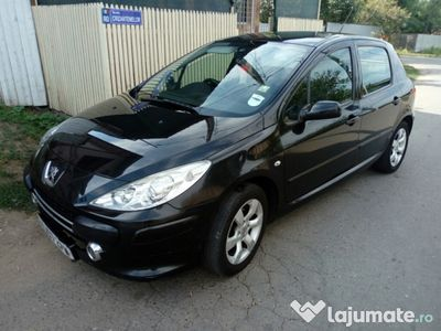second-hand Peugeot 307 1.6 hdi 110