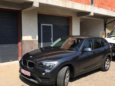 second-hand BMW X1 S line 4x2 - Pitești Argeș