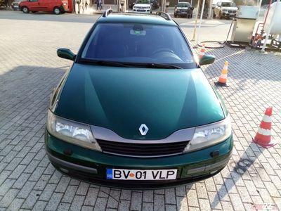 second-hand Renault Laguna 18+gpl