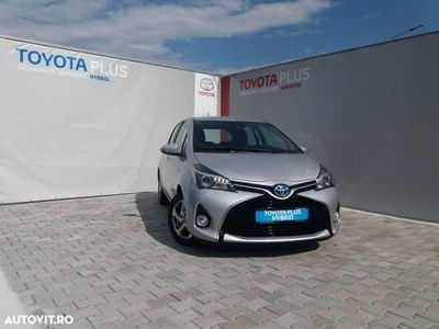 used Toyota Yaris III