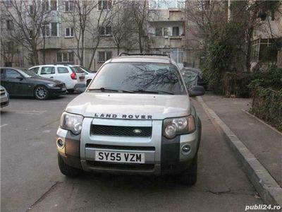 second-hand Land Rover Freelander 1