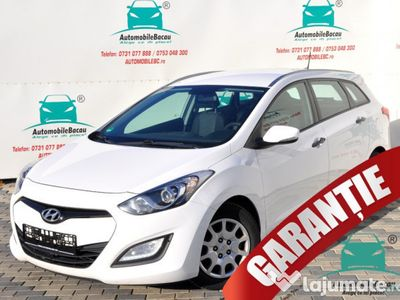 second-hand Hyundai i30 1.4CRDi 2014 GERMANIA Navi, Pilot Automat