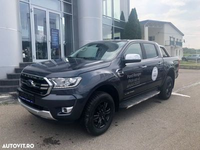 second-hand Ford Ranger