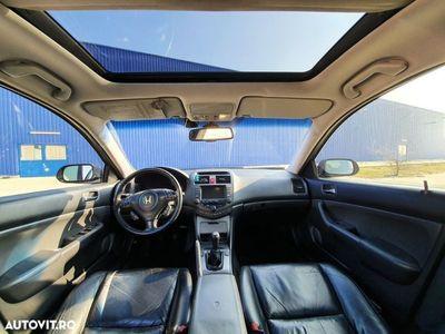 second-hand Honda Accord VII