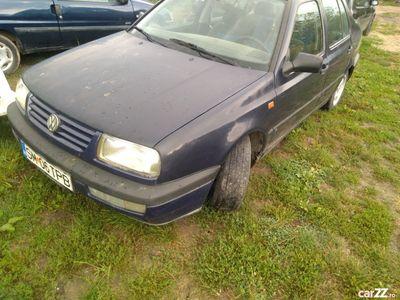 second-hand VW Vento