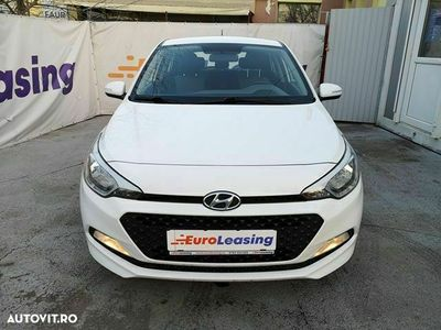 second-hand Hyundai i20 1.1