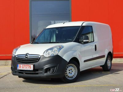 second-hand Opel Combo euro 5