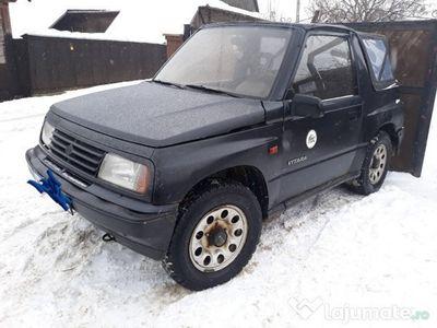second-hand Suzuki Vitara 1.6 8v