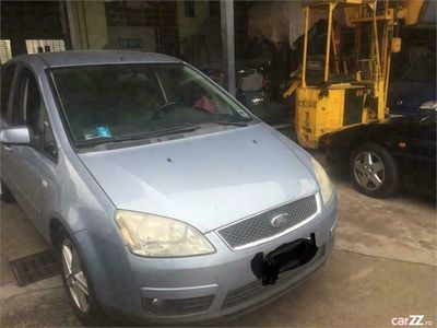 second-hand Ford C-MAX GHIA FULL