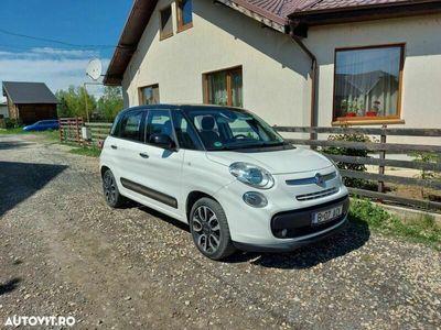 second-hand Fiat 500L 1.3