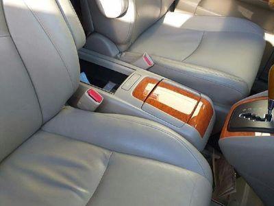 second-hand Lexus RX400h