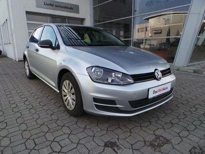 second-hand VW Golf Trendline 1.2 TSI