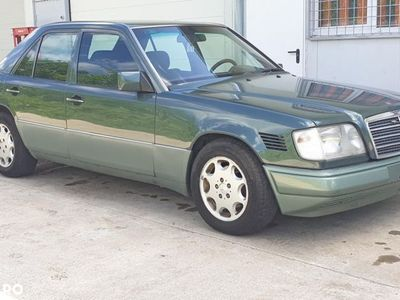 second-hand Mercedes 190