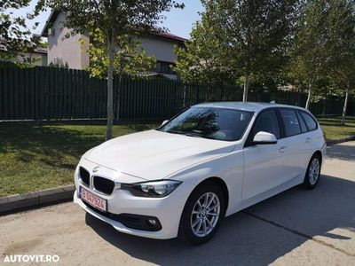 second-hand BMW 318 Seria 3