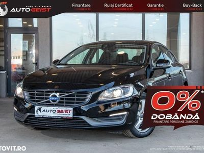 second-hand Volvo S60 Kinetic