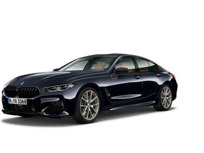 second-hand BMW M850 xDrive Gran Coupe