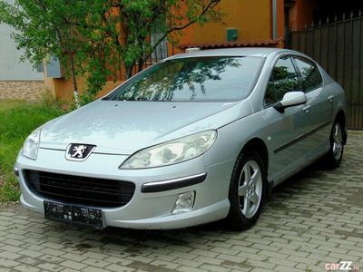 second-hand Peugeot 407 - 2.0 HDi
