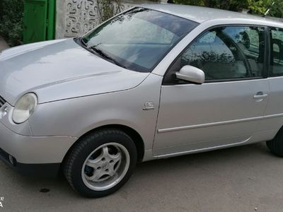 second-hand VW Lupo 2002