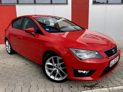 second-hand Seat Leon FR EURO 5 IMPECABIL
