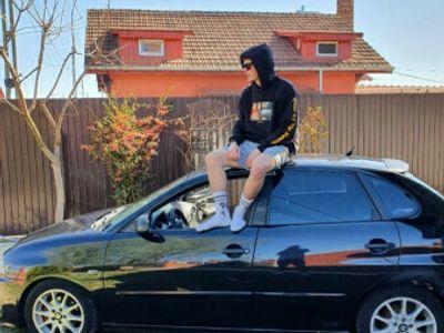second-hand Seat Ibiza fr ediție limitata 1.4 86 cp