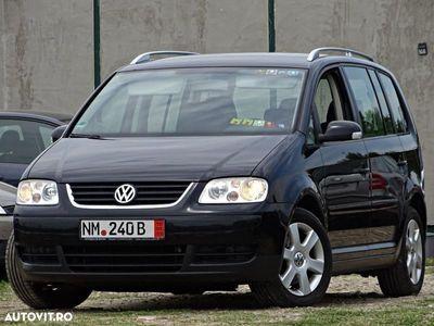 brugt VW Touran