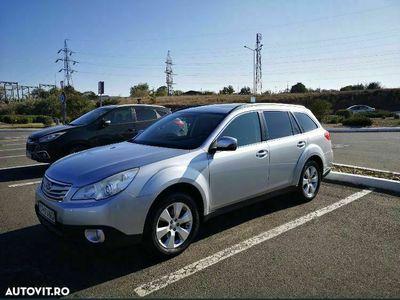 second-hand Subaru Outback 2.5i