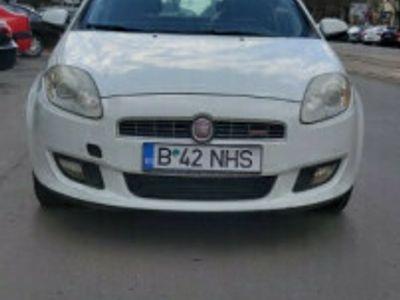 second-hand Fiat Bravo 2010 ,34.000km