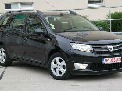 second-hand Dacia Logan MCV Prestige - an 2015 luna 10, 1.5 Dci (Diesel
