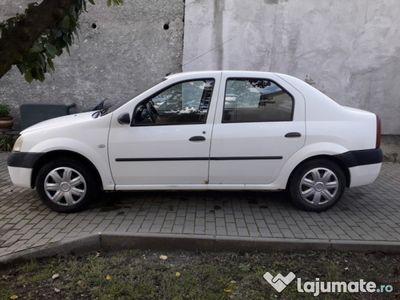 second-hand Dacia Logan 1,4 cu GPL Romano