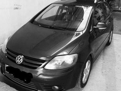 second-hand VW Golf V plus 2.0 tdi