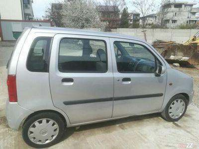 second-hand Opel Agila 1.2 an 2000