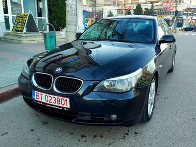 second-hand BMW 530 Xd