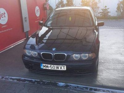 second-hand BMW 520 Diesel