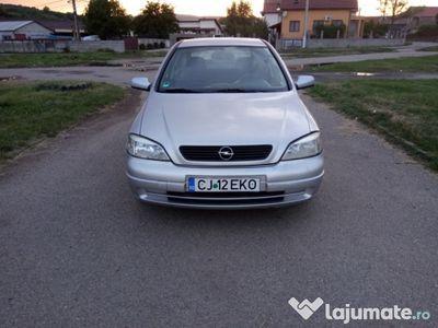 used Opel Astra 1.6 16v
