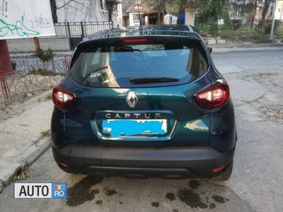 second-hand Renault Captur Life Evo 90 Tce