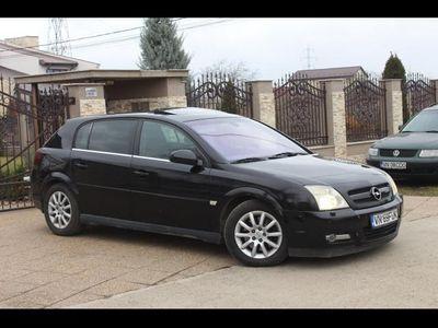 second-hand Opel Signum Vectra