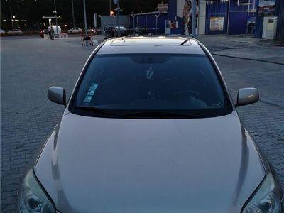 used Toyota RAV4 2007 7000euro