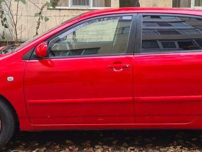 second-hand Toyota Corolla 1,6 Benzina 2004