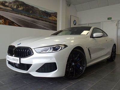 second-hand BMW 840 d xDrive Coupe M Sport Edition