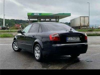 second-hand Audi A4 B5