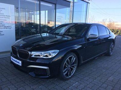 second-hand BMW M760 xDrive