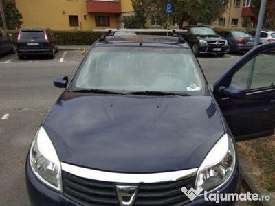 second-hand Dacia Sandero 1.5 dci, a.f.2012